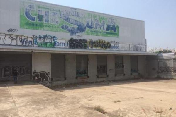 Foto de bodega en renta en periferico carlos pellicer c?mara 1, plaza villahermosa, centro, tabasco, 3152453 No. 07