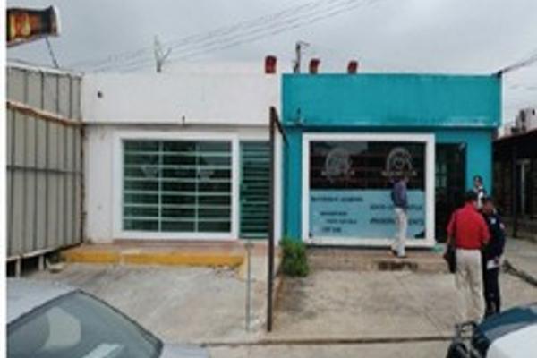 Foto de local en renta en periferico carlos pellicer camara , real de sabina, centro, tabasco, 5339302 No. 01