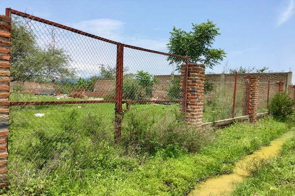 Foto de terreno habitacional en venta en periferico , castro urdiales, tala, jalisco, 8187273 No. 01