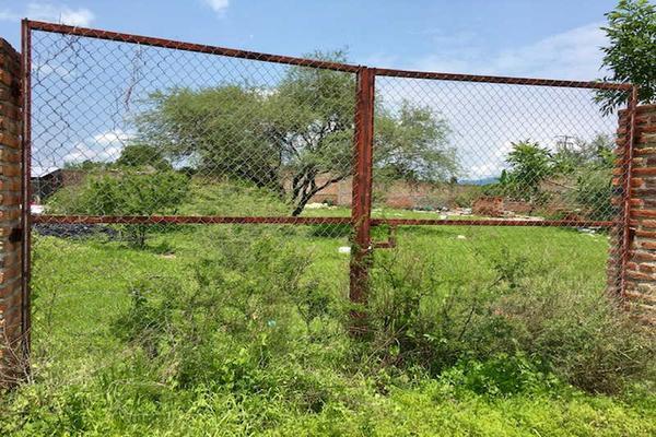 Foto de terreno habitacional en venta en periferico , castro urdiales, tala, jalisco, 8187273 No. 02