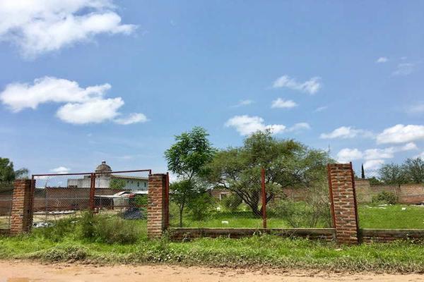 Foto de terreno habitacional en venta en periferico , castro urdiales, tala, jalisco, 8187273 No. 03