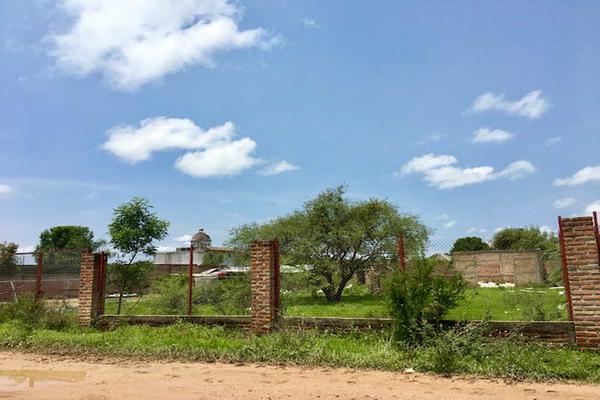 Foto de terreno habitacional en venta en periferico , castro urdiales, tala, jalisco, 8187273 No. 04