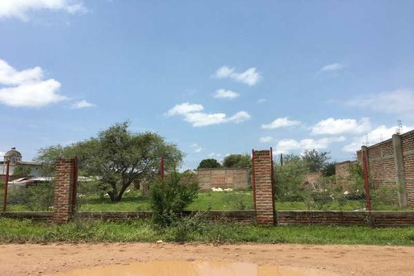 Foto de terreno habitacional en venta en periferico , castro urdiales, tala, jalisco, 8187273 No. 05