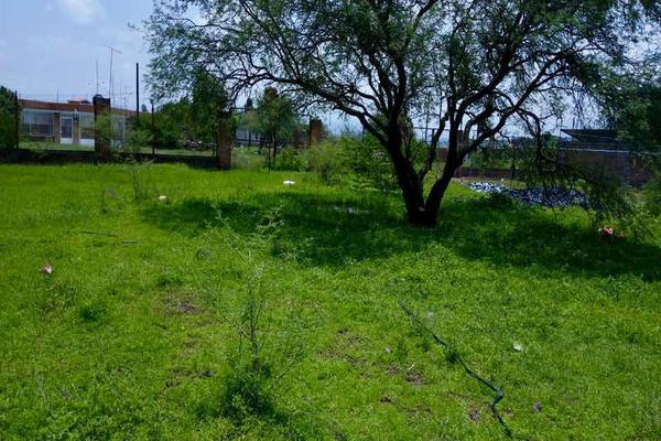Foto de terreno habitacional en venta en periferico , castro urdiales, tala, jalisco, 8187273 No. 06