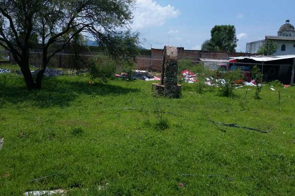 Foto de terreno habitacional en venta en periferico , castro urdiales, tala, jalisco, 8187273 No. 07