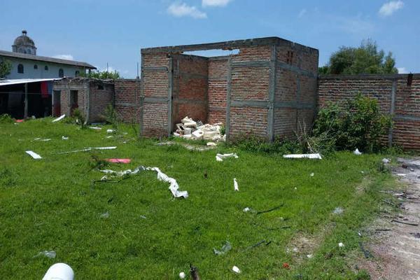 Foto de terreno habitacional en venta en periferico , castro urdiales, tala, jalisco, 8187273 No. 08