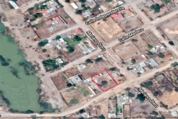 Foto de terreno habitacional en venta en periferico , castro urdiales, tala, jalisco, 8187273 No. 09