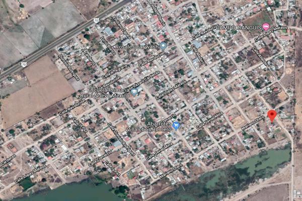 Foto de terreno habitacional en venta en periferico , castro urdiales, tala, jalisco, 8187273 No. 10