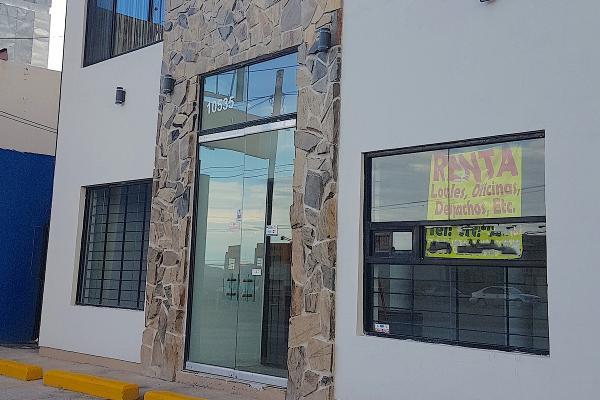 Foto de local en renta en  , residencial universidad, chihuahua, chihuahua, 5415368 No. 02