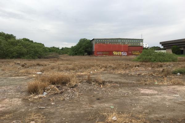 Foto de terreno habitacional en venta en periferico echeverria s/n , la salle, saltillo, coahuila de zaragoza, 0 No. 02