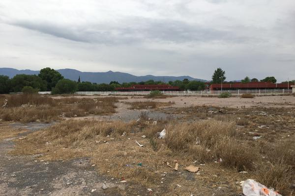 Foto de terreno habitacional en venta en periferico echeverria s/n , la salle, saltillo, coahuila de zaragoza, 0 No. 03