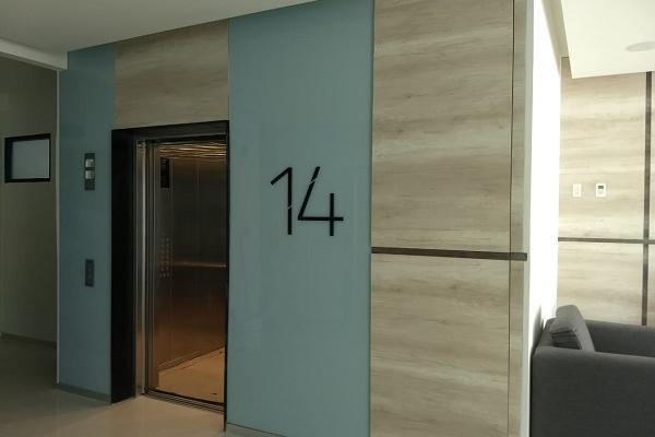 Foto de oficina en renta en periférico ecológico , atlixcayotl 2000, san andrés cholula, puebla, 8380041 No. 02