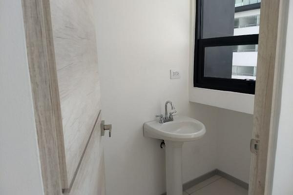 Foto de oficina en renta en periférico ecológico , atlixcayotl 2000, san andrés cholula, puebla, 8380041 No. 07