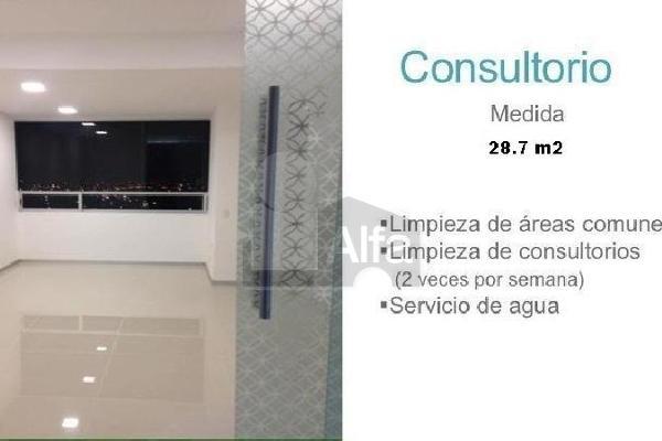 Foto de oficina en renta en periferico ecologico , lomas de angelópolis, san andrés cholula, puebla, 6166044 No. 03