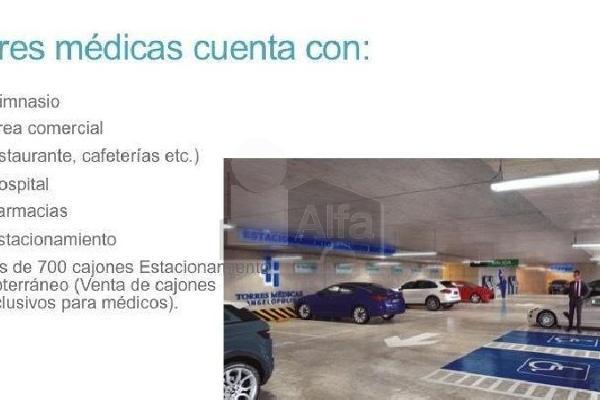 Foto de oficina en renta en periferico ecologico , lomas de angelópolis, san andrés cholula, puebla, 6166044 No. 06