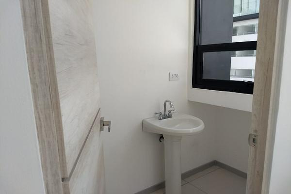 Foto de oficina en renta en periférico ecológico , san bernardino la trinidad, san andrés cholula, puebla, 8380041 No. 07