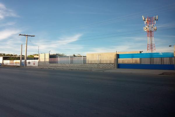 Foto de bodega en renta en periférico esquina con saltillo , valle verde, torreón, coahuila de zaragoza, 0 No. 02