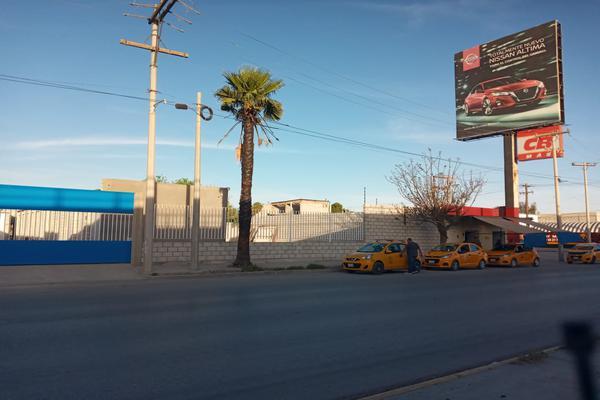 Foto de bodega en renta en periférico esquina con saltillo , valle verde, torreón, coahuila de zaragoza, 0 No. 03