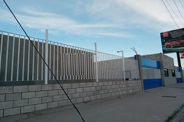 Foto de bodega en renta en periférico esquina con saltillo , valle verde, torreón, coahuila de zaragoza, 0 No. 05