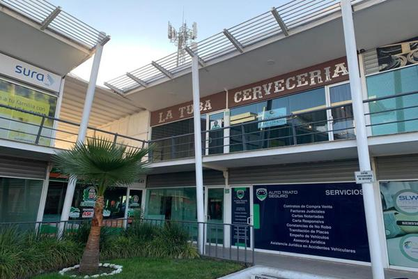 Foto de local en venta en periferico luis echeverria 1285, guanajuato, saltillo, coahuila de zaragoza, 18634913 No. 01