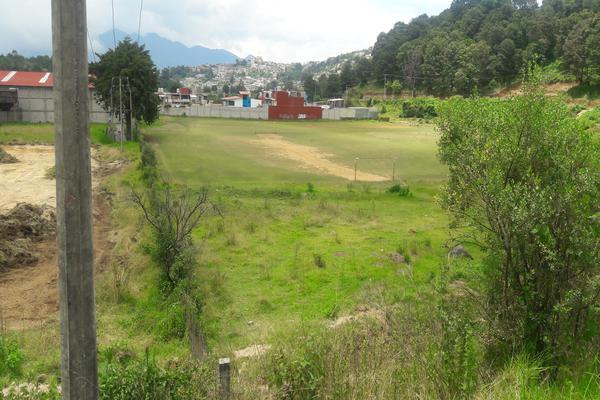 Foto de terreno habitacional en venta en periferico norte oriente, santa rita , san nicolás, san cristóbal de las casas, chiapas, 8901022 No. 01