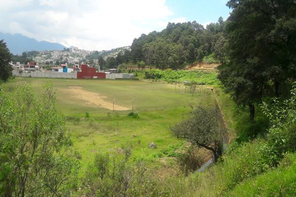 Foto de terreno habitacional en venta en periferico norte oriente, santa rita , san nicolás, san cristóbal de las casas, chiapas, 8901022 No. 02