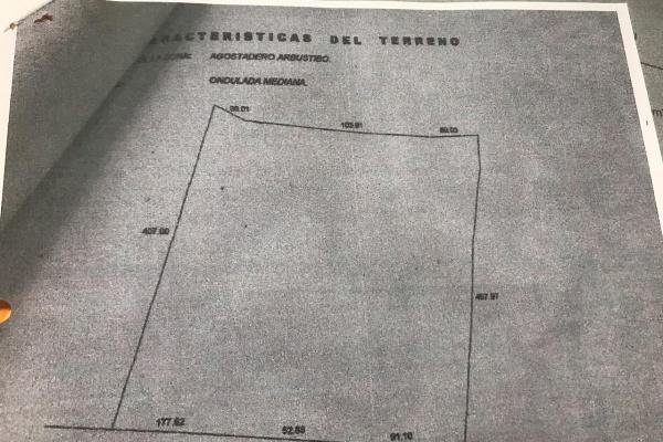 Foto de terreno habitacional en venta en periférico oriente , san nicolás, san cristóbal de las casas, chiapas, 6210045 No. 05