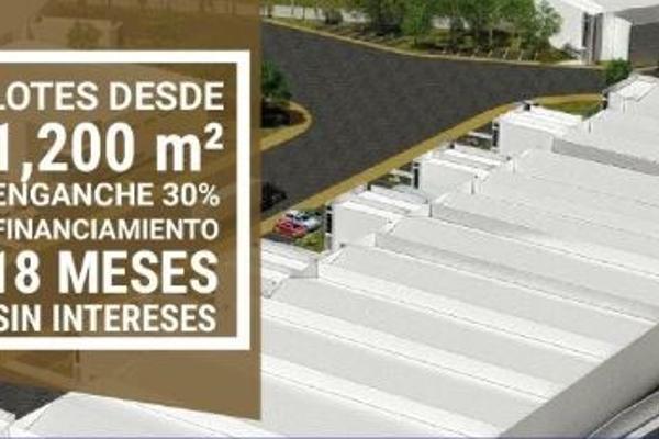 Foto de bodega en venta en periferico poniente , ciudad caucel, mérida, yucatán, 5704339 No. 03