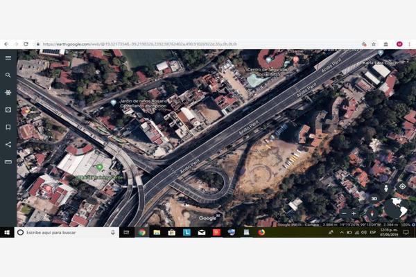 Foto de terreno comercial en venta en periferico sur 3400, san jerónimo lídice, la magdalena contreras, df / cdmx, 7265196 No. 06