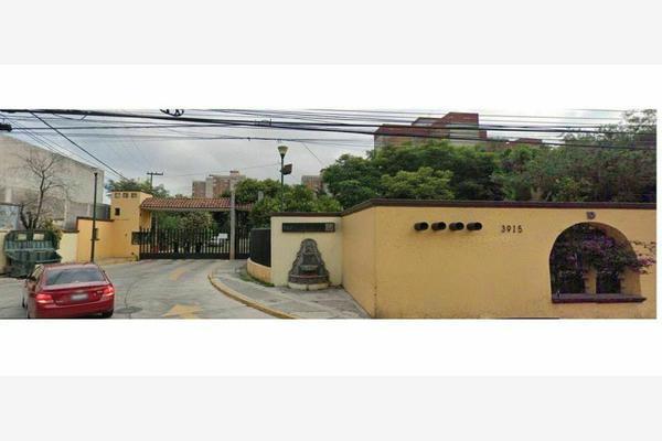 Foto de departamento en venta en periférico sur 3915, pedregal de carrasco, coyoacán, df / cdmx, 0 No. 21