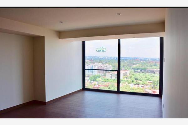 Foto de departamento en renta en periferico sur 5146, pedregal de carrasco, coyoacán, df / cdmx, 9137936 No. 02
