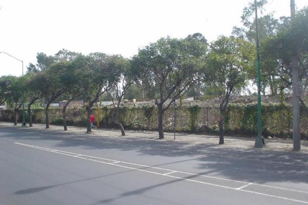 Foto de terreno habitacional en venta en periferico sur 7461, rinconada coapa 1a sección, tlalpan, df / cdmx, 3621401 No. 01