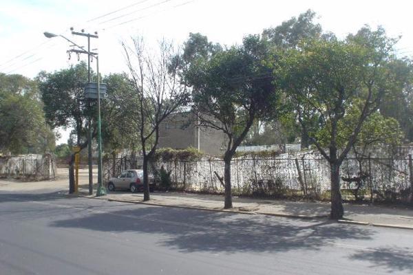 Foto de terreno habitacional en venta en periferico sur 7461, rinconada coapa 1a sección, tlalpan, df / cdmx, 3621401 No. 02
