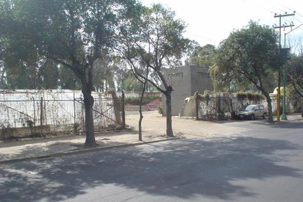 Foto de terreno habitacional en venta en periferico sur 7461, rinconada coapa 1a sección, tlalpan, df / cdmx, 3621401 No. 03