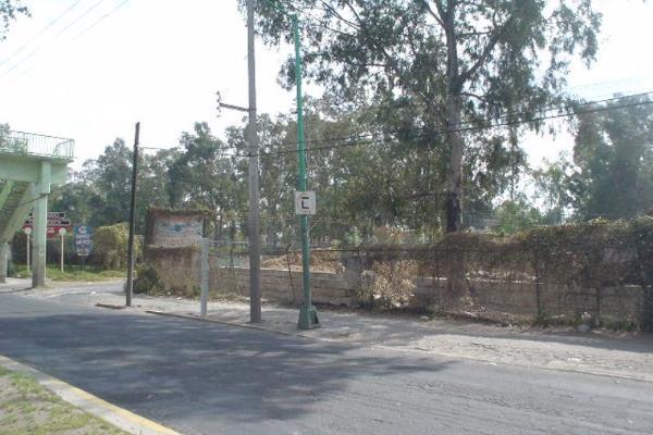 Foto de terreno habitacional en venta en periferico sur 7461, rinconada coapa 1a sección, tlalpan, df / cdmx, 3621401 No. 04