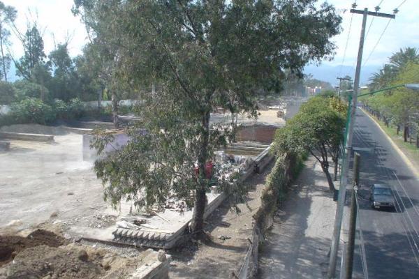 Foto de terreno habitacional en venta en periferico sur 7461, rinconada coapa 1a sección, tlalpan, df / cdmx, 3621401 No. 05