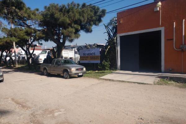 Foto de terreno comercial en venta en periférico sur 7530, jardines de santa maría, san pedro tlaquepaque, jalisco, 10120321 No. 01
