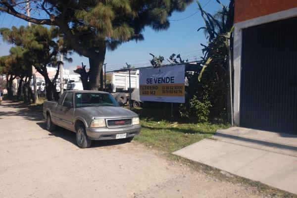 Foto de terreno comercial en venta en periférico sur 7530, jardines de santa maría, san pedro tlaquepaque, jalisco, 10120321 No. 02