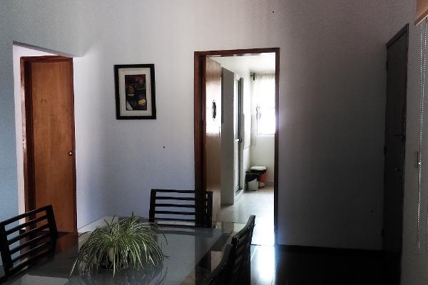 Foto de departamento en venta en periferico sur , pemex, tlalpan, df / cdmx, 6149629 No. 02