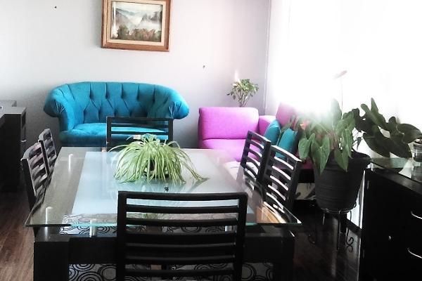 Foto de departamento en venta en periferico sur , pemex, tlalpan, df / cdmx, 6149629 No. 04