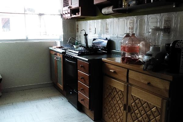 Foto de departamento en venta en periferico sur , pemex, tlalpan, df / cdmx, 6149629 No. 05