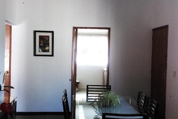 Foto de departamento en venta en periferico sur , pemex, tlalpan, df / cdmx, 6149629 No. 10