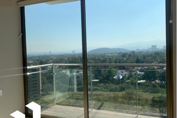 Foto de departamento en renta en periferico sur , san jerónimo lídice, la magdalena contreras, df / cdmx, 14027215 No. 05