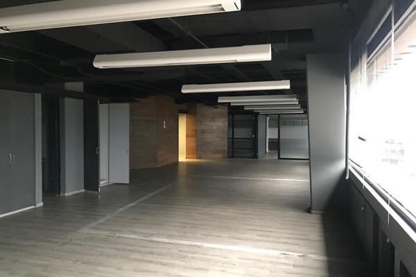 Foto de oficina en venta en periférico sur , san jerónimo lídice, la magdalena contreras, df / cdmx, 9232208 No. 01