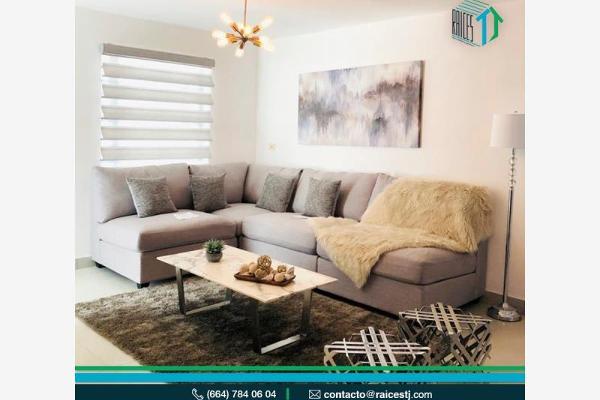 Foto de casa en venta en periferico sur y boulevard cuahutemoc 651, residencial la esmeralda, tijuana, baja california, 8868966 No. 03