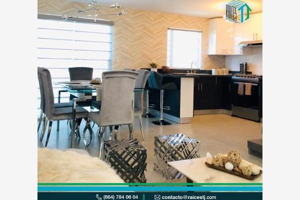Foto de casa en venta en periferico sur y boulevard cuahutemoc 651, residencial la esmeralda, tijuana, baja california, 8868966 No. 05