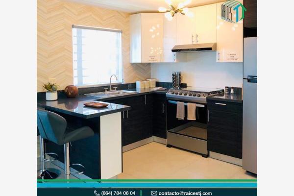 Foto de casa en venta en periferico sur y boulevard cuahutemoc 651, residencial la esmeralda, tijuana, baja california, 8868966 No. 06