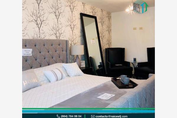 Foto de casa en venta en periferico sur y boulevard cuahutemoc 651, residencial la esmeralda, tijuana, baja california, 8868966 No. 08