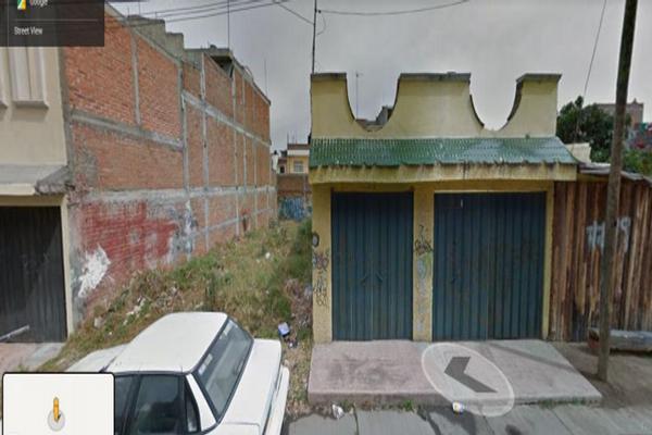 Foto de terreno habitacional en venta en periodimso , agustín arriaga rivera, morelia, michoacán de ocampo, 0 No. 02