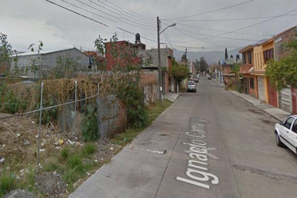 Foto de terreno habitacional en venta en periodimso , agustín arriaga rivera, morelia, michoacán de ocampo, 0 No. 03